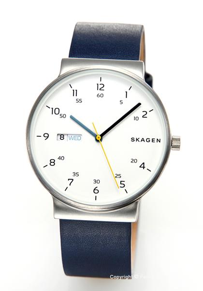 スカーゲン 時計 SKAGEN 腕時計 Ancher SKW6455 【あす楽】