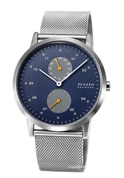 スカーゲン 時計 SKAGEN メンズ 腕時計 Kristoffer SKW6525