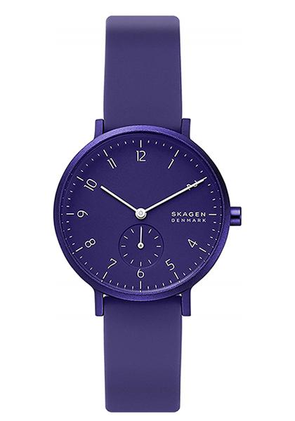スカーゲン 時計 SKAGEN レディース 腕時計 Aaren SKW2802