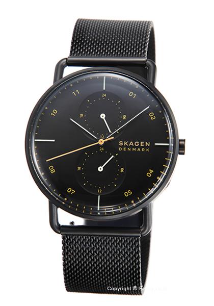 スカーゲン 時計 SKAGEN メンズ 腕時計 Horizont SKW6538