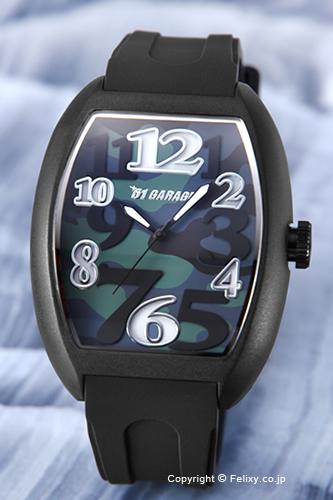 ゾンネ 腕時計 SONNE 時計 メンズ SONNE×HAORI ゾンネ×ハオリ Produced KOICHI IWAKI ブラック(カモフラージュ) H020BK-CM