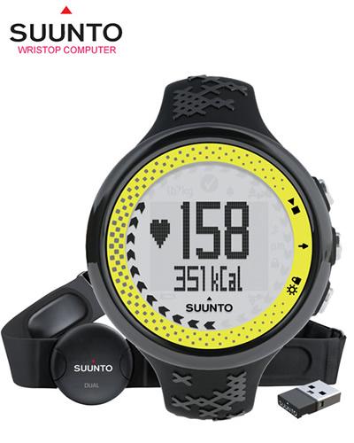 新入荷 SUUNTO スント 腕時計 SS019863000 Pack M5 (エムファイヴ) Lime Pack (ライムパック) (ライムパック) SS019863000【スント 時計】, 大瑠堂:b5905b71 --- canoncity.azurewebsites.net