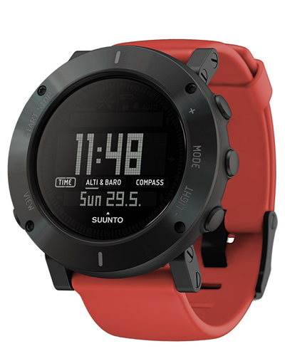 SUUNTO スント 腕時計 Core (コア) Crush Coral (クラッシュコーラル) SS020692000