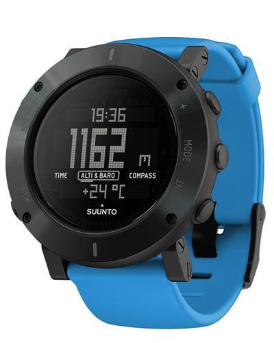 SUUNTO スント 腕時計 Core (コア) Blue Crush (ブルークラッシュ) SS021373000