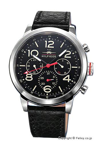 トミーヒルフィガー 時計 TOMMY HILFIGER 腕時計 メンズ Jake 1791232 【あす楽】