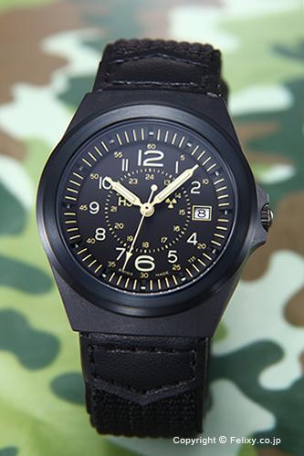 独特の上品 トレーサー TRASER メンズ腕時計 Type3 Pilot Japan Limited (タイプ3 パイロット 日本限定モデル) オールブラック P5900.516.K3.11 【トレーサー 時計】, KOKIマットレス f21281ae