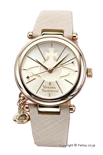 ヴィヴィアン ウエストウッド 時計 Vivienne Westwood 腕時計 VV006GDCM