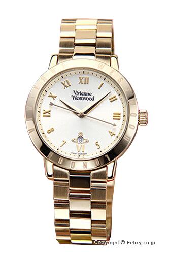人気商品 ヴィヴィアン ウエストウッド Vivienne Westwood 腕時計 ブルームズベリー ゴールド VV152GDGD, 生薬漢方薬の中央薬局 2d9eba0d