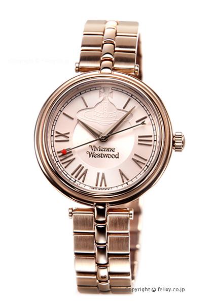 ヴィヴィアン ウエストウッド Vivienne Westwood 腕時計 Farringdon VV168NUNU