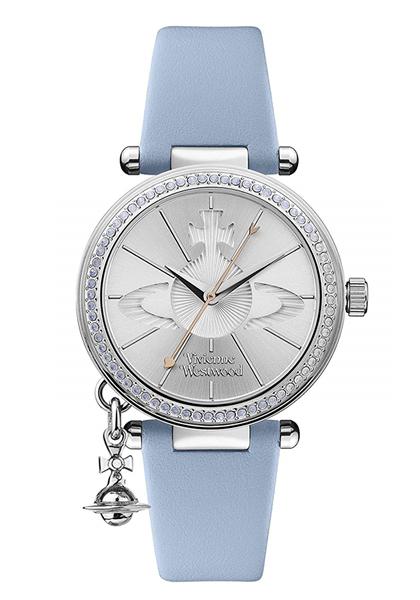 ヴィヴィアン ウエストウッド 時計 Vivienne Westwood レディース 腕時計 Orb Pastelle VV006BLBL