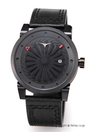 ジンボ ZINVO 腕時計 Blade Phantom-New (ブレード ファントム ニュー) 【あす楽】