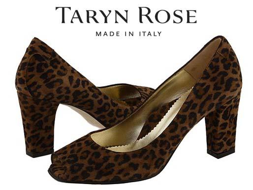 395e55476e43 Trend Icon Made Por Brand Tallinn Rose Taryn. Sold. Taryn Rose Women Shoes  ...