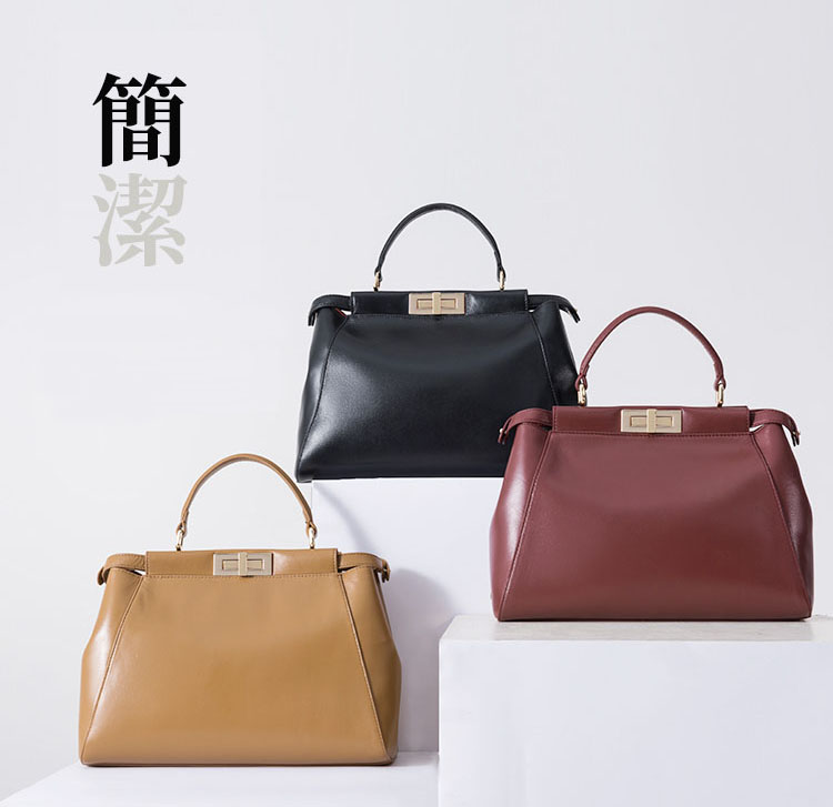 Brand Iuha Celebrity Favorite Lamb Leather M 2 Way Handbag Shoulder Formal Bag Wedding Feast Celebration
