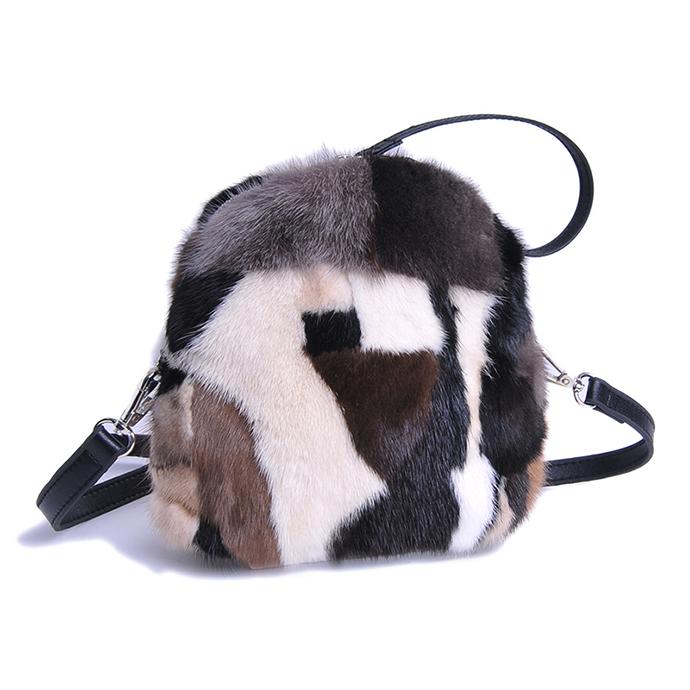 ファーカバン ミンクファーバッグ 巾着バッグ 収納バッグ レディース カバン 毛皮トートバッグ ポシェットバッグ ミニバッグ 手提げバッグ 婦人用バッグ おしゃれ
