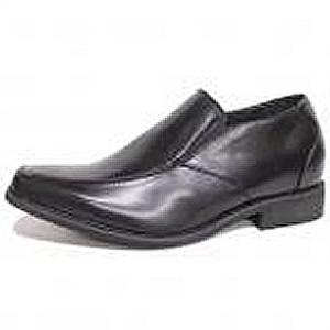 ビジネスシューズ メンズ 靴 レザーシューズ シューズ 紳士用 ビジネス 通気性 防水 ブランド サイズ種類豊富に!ラスアンドフリス スリッポン 6cmUPシークレットシューズ