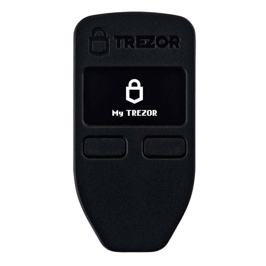 日本正規代理店 国内倉庫から直送致します TREZOR トレザー ビギナー USB 5%OFF 暗号通貨 Type-C 日本語説明書 ビットコイン ハードウェアウォレット 日本正規販売店 売り出し