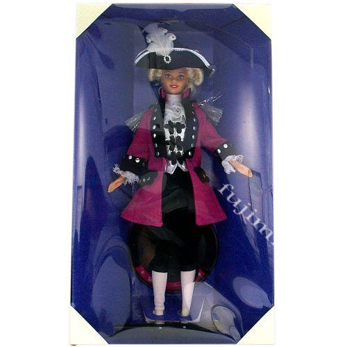 Barbie F.A.O Schwarz George Washington 14100円【Barbie,人形,ジョージワシントン】【コンビニ受取対応商品】