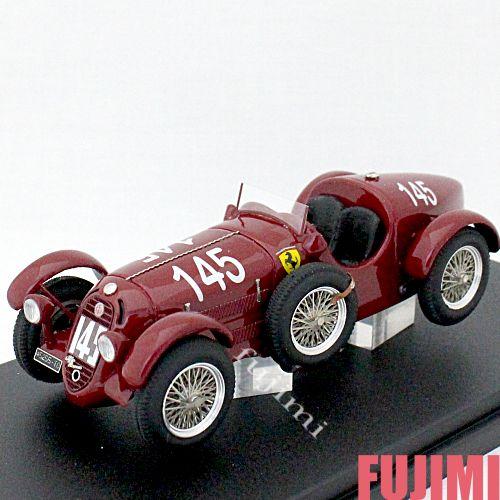【楽天市場】ALFA ROMEO 2900A BOTTICELLA MILLE MIGLIA 1938 DUSIO