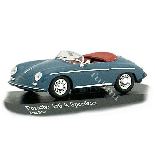 衝撃特価 Porsche blu 356A Speedster blu 1 8500円/43 MINICHAMPS 8500円 1/43【ポルシェ,スピードスター,ミニチャンプス,青,ミニカー】【コンビニ受取対応商品】, コローナ フリーランス:64326078 --- canoncity.azurewebsites.net