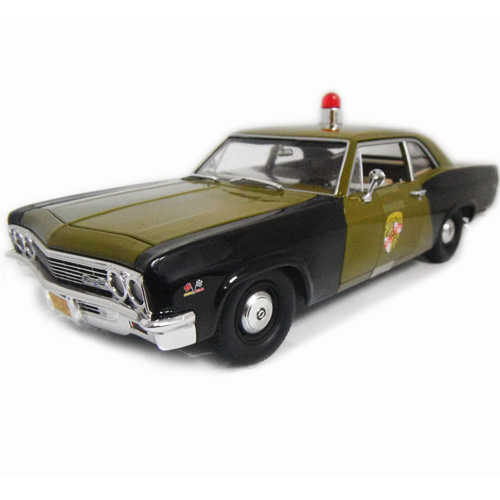 Chevrolet Chevy Biscayne 1966 Maryland State POLICE 1/18 auto world 13797円【 シェビー シボレー ビスケイン パトカー ミニカー ダイキャストカー アメ車 クラシック アメリカンポリス 警察 】【150729】【コンビニ受取対応商品】