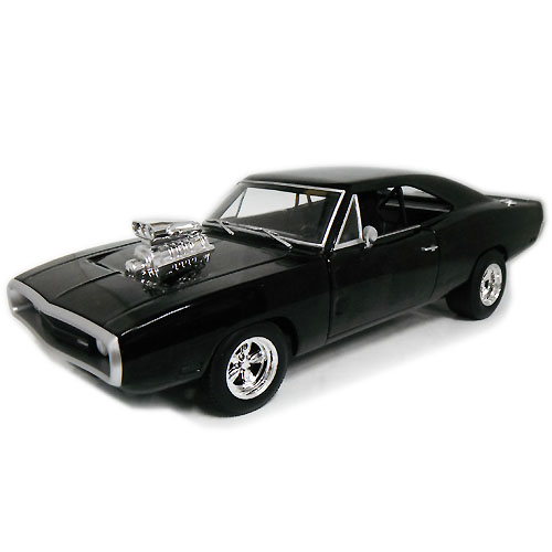 THE FAST AND FURIOUS DOM'S 1970 DODGE CHARGER R/T 1/18 Hot Wheels 10926円 【ワイルド スピード ミニカー ホット ウィールズ ダイキャストカー 映画 ドム ダッジ チャージャー 】【コンビニ受取対応商品】