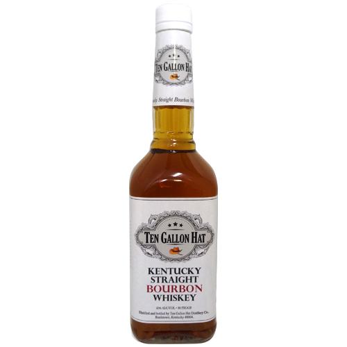 カジュアルウイスキー テンガロンハット ウイスキー トレンド 700ml瓶 TEN HAT WHISKY 春の新作シューズ満載 GALLON