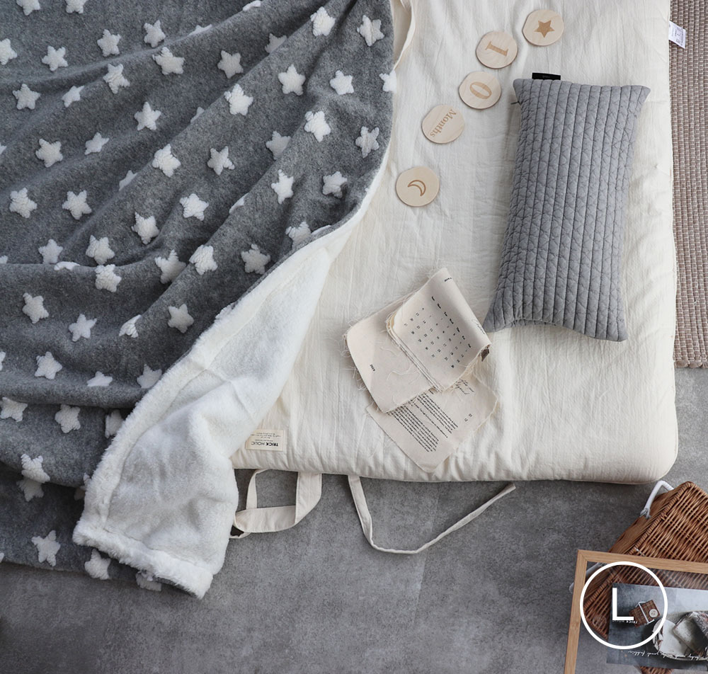 Winter Blanket large size
