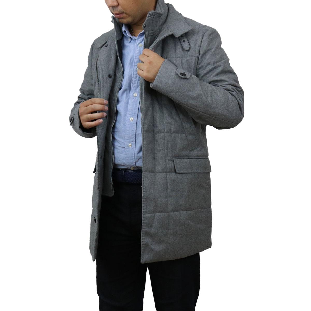 新卒 社会人応援 高級ビジネスアウター超特価 モンテコーレ MONTECORE メンズジャケット 1520I426 132505 95 グレー系 OLS-4 ダウンジャケット ジャケット コート アウター outer-01 ダウン メンズ ビジネス 登場大人気アイテム 日本最大級の品揃え
