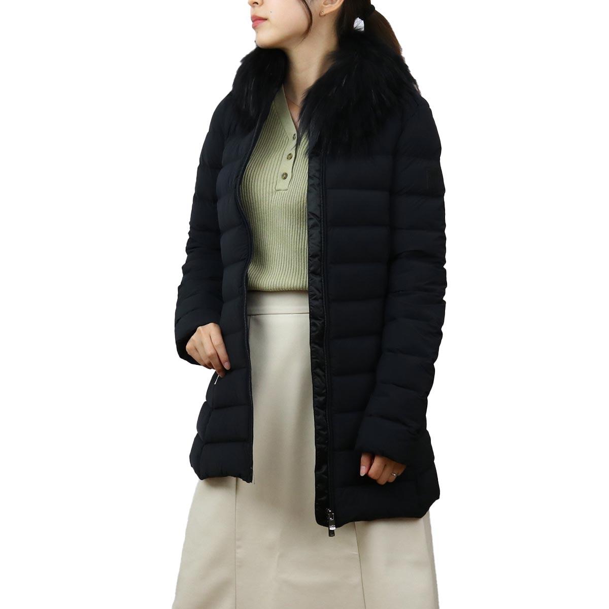 モンテコーレ MONTECORE レディースジャケット 1526CX370P 132500 99 ブラック レディース ジャケット コート ダウン ダウンジャケット アウター【キャッシュレス 5% 還元】 gsw-4