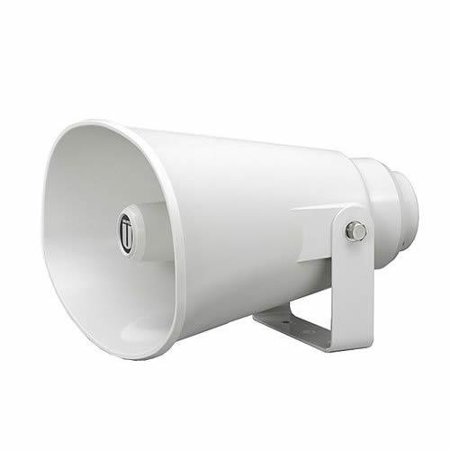 ユニペックス UNI-PEX CV-381A コンビネーションスピーカー 楕円形中口径車載拡声装置用 20W