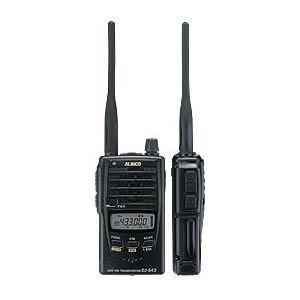 アルインコ ALINCO DJ-S42 アマチュア無線ハンディー