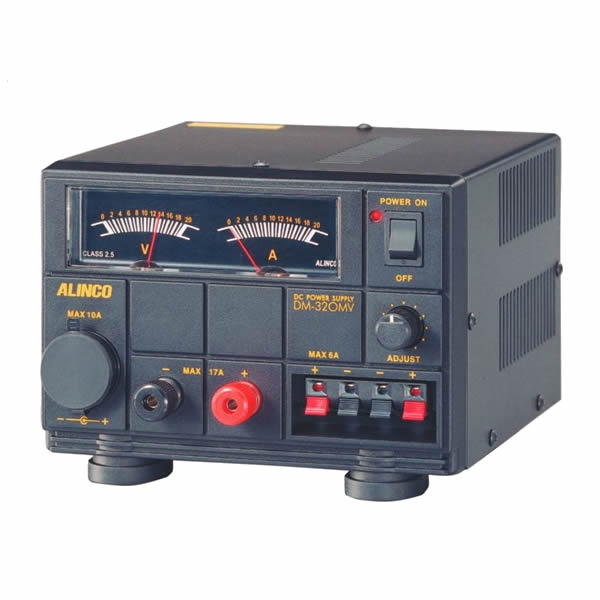 アルインコ ALINCO DM-320MV AC-DCコンバーター安定化電源
