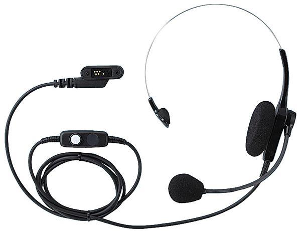 アルインコ ALINCO EME-45A ヘッドセット(防水プラグ) DJ-P45/DJ-DP10対応