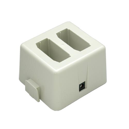 ソネット君 SCH-2 携帯型受信機 小型充電器