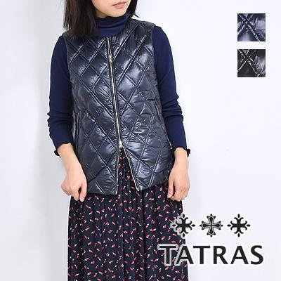 【2019SS】 TATRAS タトラス