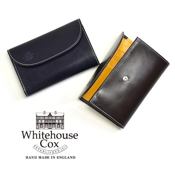 【レビューを書いて次回500円OFF!】【送料無料】  Whitehouse Cox ホワイトハウスコックス