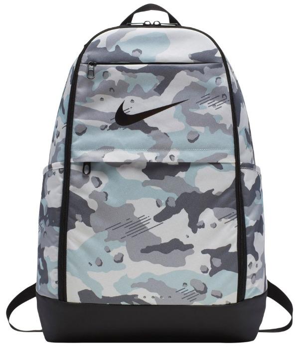 ナイキ バックパック ワンサイズ Nike Brasilia X-Large Backpack リュック White/Black