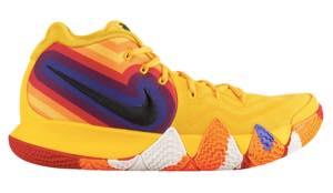 ナイキ メンズ Nike Kyrie 4