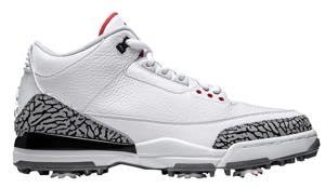 ジョーダン メンズ レトロ3ゴルフ Air Jordan 3 Retro Golf