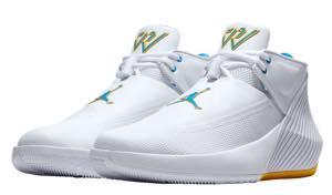 ナイキ ジョーダン メンズ バッシュ Nike Air Jordan Why Not Zer0.1 Low