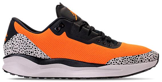 ジョーダン メンズ スニーカー Air Jordan Zoom Tenacity '88 ランニングシューズ Clay Orange/Black/Tan