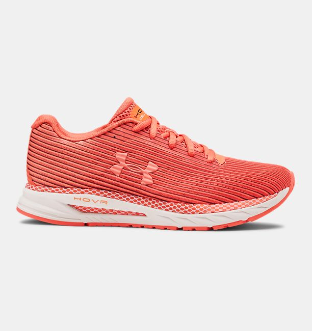 アンダーアーマー レディース Under Armour HOVR? Velociti 2 Women's Running Shoes ランニングシューズ Coral Dust/Peach Plasma