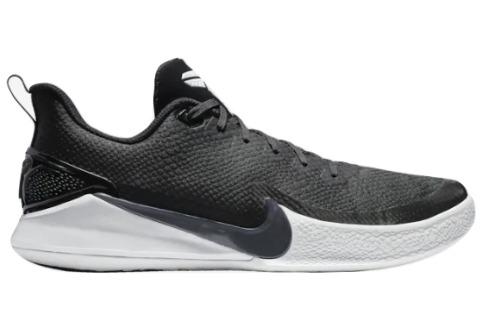 ナイキ マンバ フォーカス メンズ Nike Mamba Focus バッシュ Black/Dark Grey/White Kobe Bryant コービー