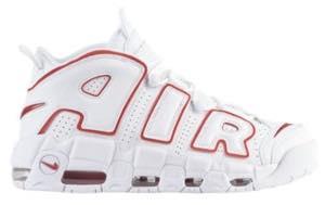 ナイキ メンズ スニーカー Nike Air More Uptempo '96