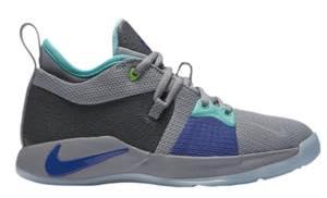 ナイキ ボーイズ/キッズ/レディース バスケットボールシューズ Nike PG 2