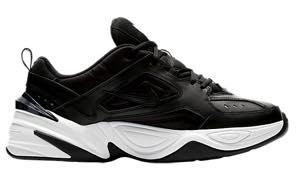 ナイキ メンズ スニーカー Nike M2K Tekno エムツーケー テクノ Black/Off White/Obsidian