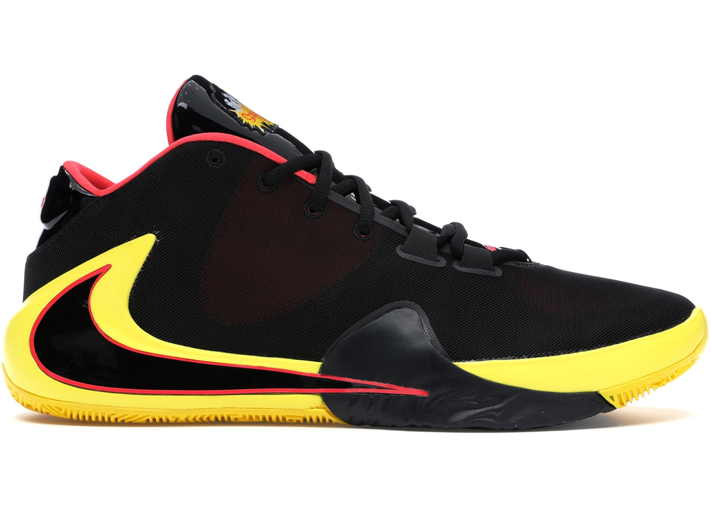 ナイキ メンズ ズームフリーク1 Nike Zoom Freak 1