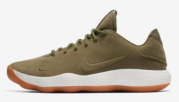 Nike React Hyperdunk 2017 Low