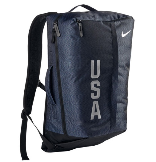 Nike Team USA Rio Ultimatum Backpack メンズ Navy ナイキ バックパック リュックサック eb