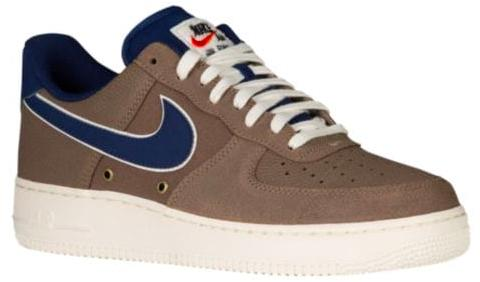wholesale sales on feet images of low priced troishomme: Nike men air force 1 Nike Air Force 1 Low LV8 sneakers ...